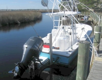 Marine Surveys by Andrews Marine Surveying, Michael Andrews, SAMS® AMS®, Manteo, North Carolina